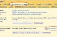 email et messagerie de cr er une boite mail gmail google importer des contacts sur gmail. Black Bedroom Furniture Sets. Home Design Ideas