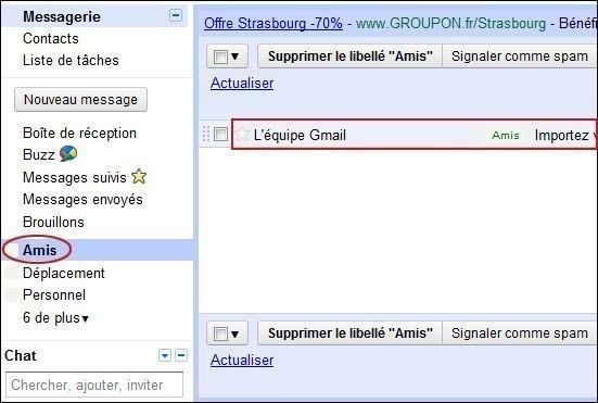 creer des dossiers pour ranger vos mails sur gmail 3