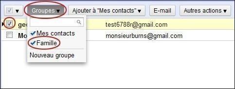 creer et gerer vos contacts sur gmail 4