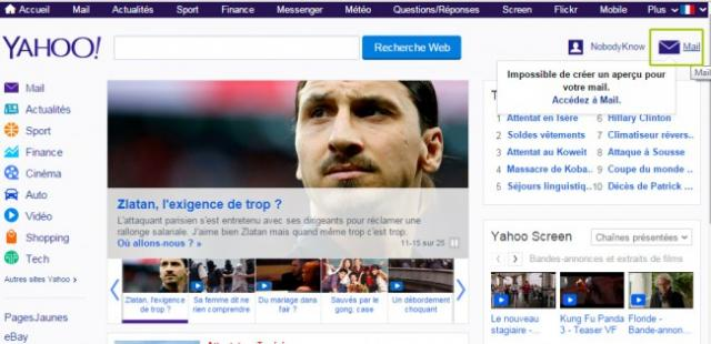 creer une boite mail yahoo 5