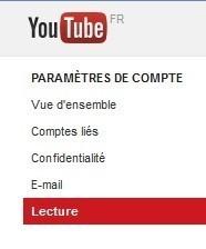 desactiver les annotations sur youtube 1