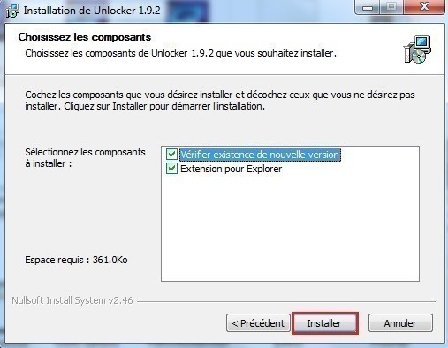 forcer la suppression d un dossier sur windows 3