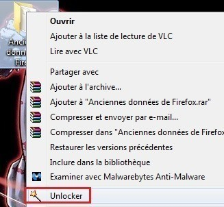forcer la suppression d un dossier sur windows 4