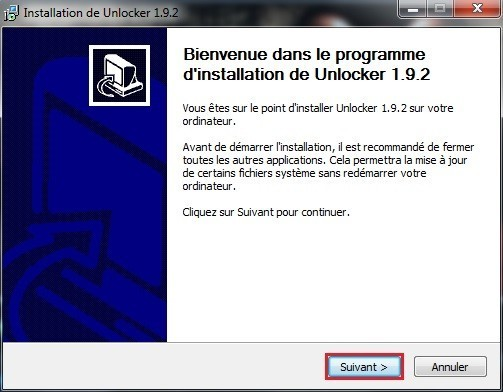 Forcer la suppression d'un dossier sur Windows