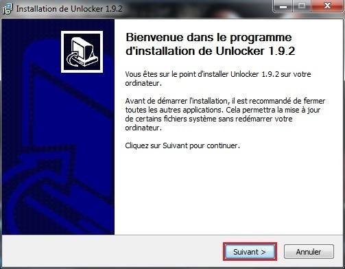 Forcer la suppression d'un dossier sur Windows