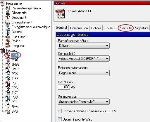proteger par mot de passe un fichier pdf 1