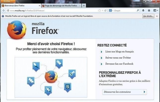 reinitialiser firefox 3
