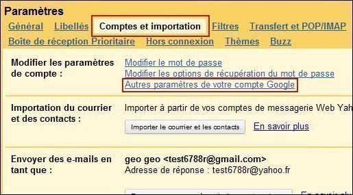 supprimer une boite gmail 1