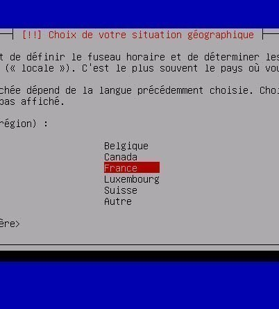 installer linux debian 7 wheezy sur pc ou vm 12