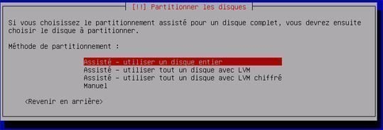 installer linux debian 7 wheezy sur pc ou vm 20