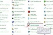Autoriser un logiciel à traverser le Pare-feu Windows 7
