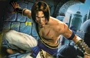 Comment mettre Prince of Persia les sables du temps en français