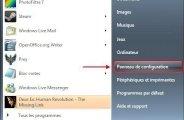 créer une ip fixe sur windows 7
