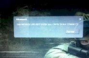 Définir un serveur Counter Strike Source Internet
