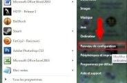 Disque de réinitialisation de mot de passe windows7