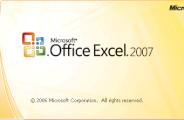 Enregistrement PDF sur Excel 2007 - 2010