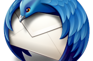 Message entrant impossible sur Thunderbird