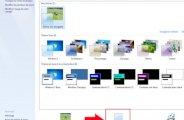 Modifier la taille des info-bulles Windows 7