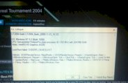 Unreal Tournament 2004 Windows 10 erreur critique