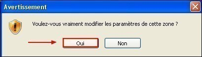 activer desactiver javascript dans internet explorer 8 3