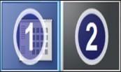 afficher son ecran pc sur une tv avec windows 7 1