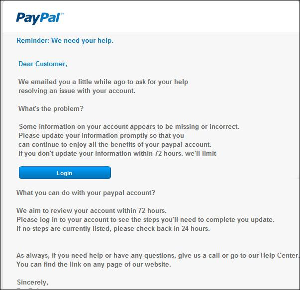 arnaque paypal ovh 2