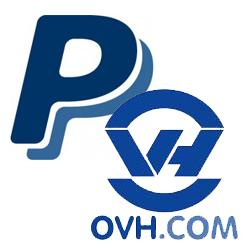 Arnaque Paypal ovh