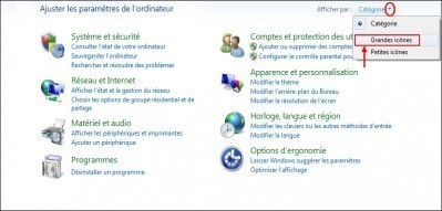 autoriser un logiciel a traverser le pare feu windows 7 1