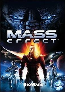 Bug Mass Effect pixel noir