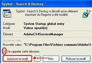 ccleaner desactiver un ou plusieurs programmes au demarrage 4