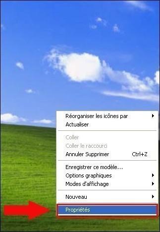 changer de theme sur windows xp 0