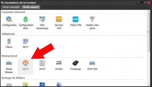 Changer La Cle Wifi Sur Freebox Revolution Astuces Pratiques