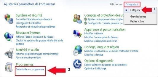 comment changer d antivirus 2