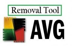 Comment désinstaller AVG