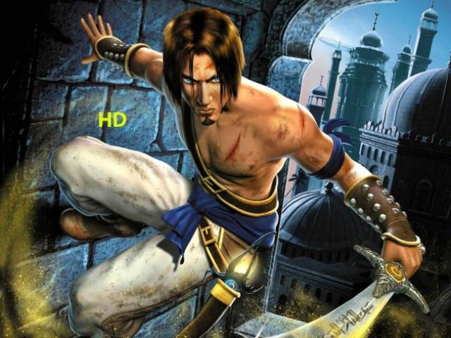 Comment mettre Prince of Persia les sables du temps en HD