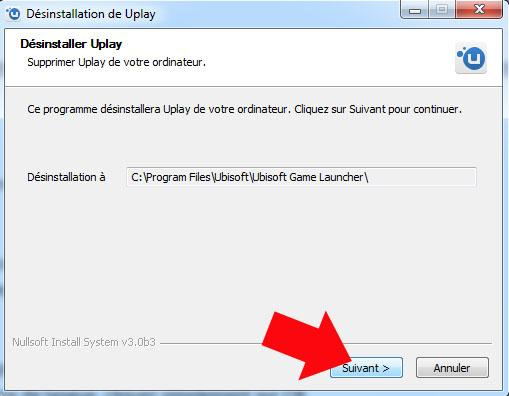 comment reparer uplay 5