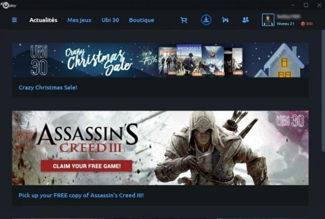 comment reparer uplay 4