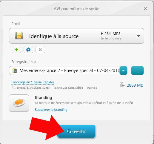 compresser une video 6