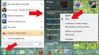 connaitre la version d un pilote sous windows 7 1