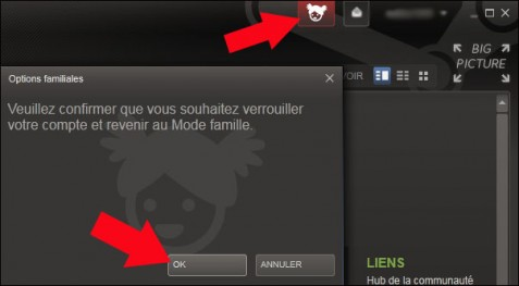 controle parental steam 7