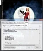 convertir plusieurs images avec photofiltre 0