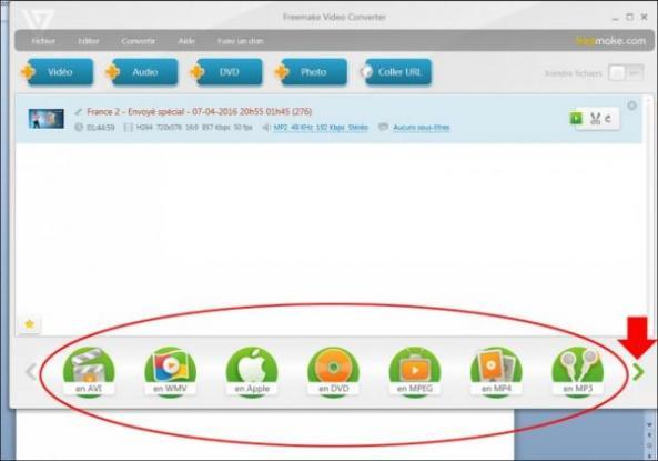 convertir fichier en pdf logiciel