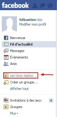 creer un groupe sur facebook 3