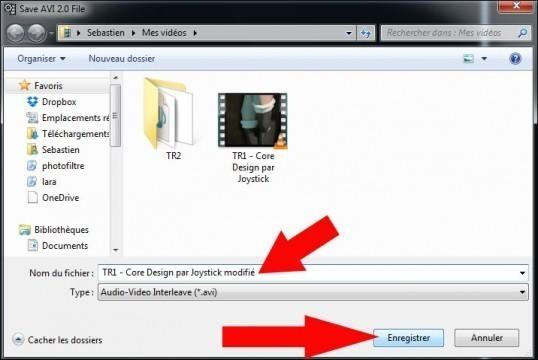 decalage du son et de l image d un fichier video divx 7