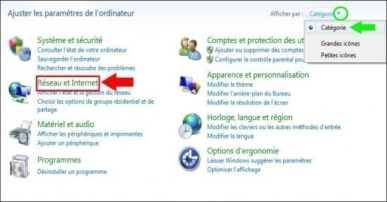 decouverte reseau windows 7 1