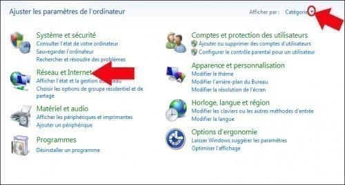 desactiver le partage protege par mot de passe windows 7 2