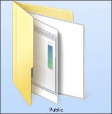 Désactiver le partage protégé par mot de passe Windows 7