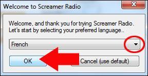 ecouter enregistrer la radio sur pc 1