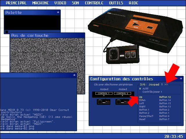 emulateur master system pc 7