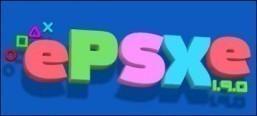 emulateur playstation epsxe 0